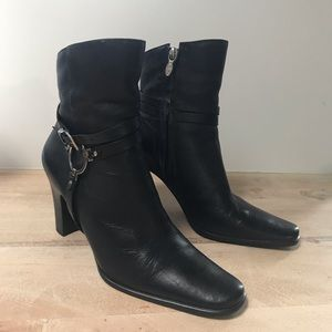 Harley Davidson Ankle Boots Size 37